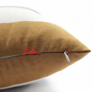 Gối trang trí sofa phối màu SF002